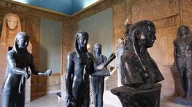 Musei Vaticani: Museo Gregoriano Egizio - >Rome