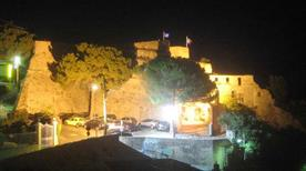 Fortezza di Castelfranco - >Finale Ligure