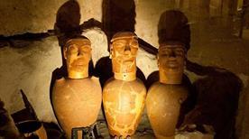 Museo Archeologico delle Acque - >Chianciano Terme