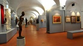 Collezione d'Arte Sandro Pertini - >Savona