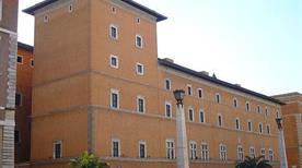 Palazzo dei Penitenzieri - >Rome