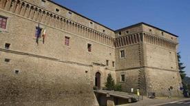 Castello Alidosi  - >Castel del Rio