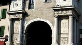 Porta Imperiale - >Feltre