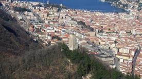 Torre Baradello - >Como