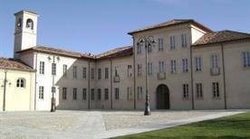 Villa Scheibler - >Milano