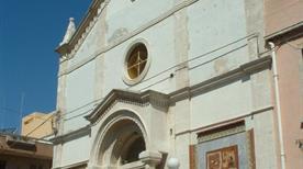 Chiesa di San Gaetano - >Portopalo di Capo Passero