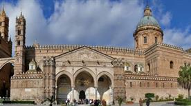 Cattedrale di Palermo - >Palermo
