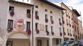Palazzo Tinti - >Pordenone