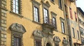 Palazzo Roncioni - >Pisa