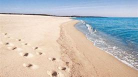 Spiaggia Marina di Orosei - >Orosei