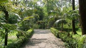 Orto Botanico - >Parma