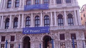 Ca' Pesaro  - >Venezia