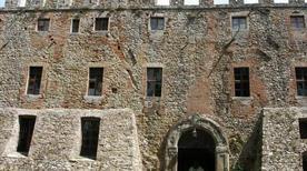 Castello di Sorbello - >Cortona