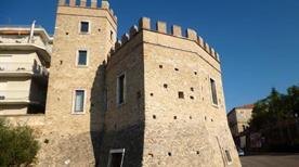 Castello Caldora - >Ortona