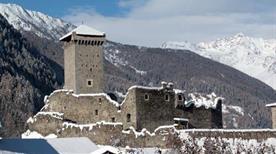 Castello di Ossana  - >Ossana