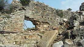 Castello di Pietra  - >Gavorrano