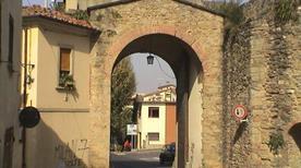 Porta San Clemente - >Arezzo