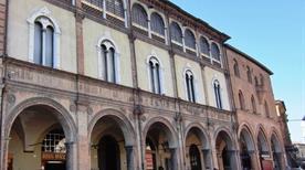Palazzina Albertini - >Forli'
