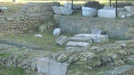 Tempio di Giove Toro - >Canosa di Puglia