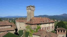 Castello di Tagliolo - >Tagliolo Monferrato