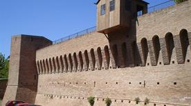 Castello Malatestiano - >Gatteo