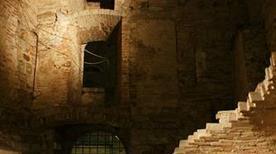 Rocca Paolina - >Perugia