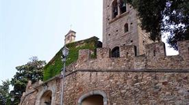 Propositura di San Lorenzo - >Castagneto Carducci