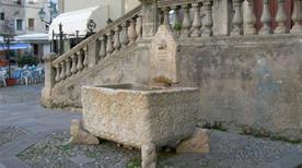 Fonte Battesimale - >Sanremo
