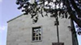 Chiesa di Nostra Signora della Solitudine - >Nuoro