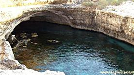 Grotta Marina Poesia Piccola - >Melendugno