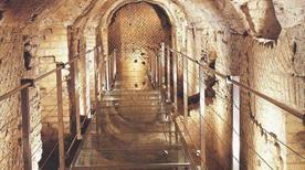 Parco archeologico romano Rione Terra - >Pozzuoli