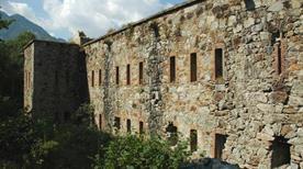 Forte Serziera - >Vinadio