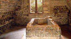 Tomba di Guilietta - >Verona