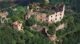 Castello Sarentino o Rafenstein Diroccato - >Bolzano