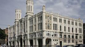 Palazzo Civico - >Cagliari