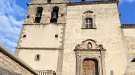 Chiesa di Santa Maria Assunta - >Pietrabbondante