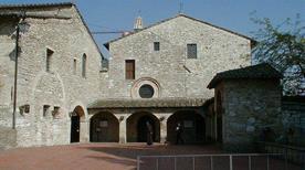 Convento di San Damiano - >Assisi