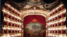 Teatro San Carlo - >Napoli