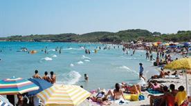 Spiaggia Acqua Chiara - >Otranto