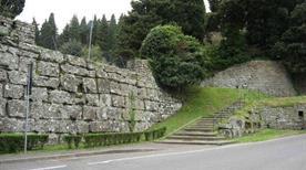 Mura Etrusche - >Fiesole
