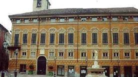 Palazzo delle Piane - >Savona