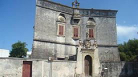 Castello d'Amely - >Melendugno