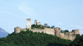 Castello Firmiano Diroccato - >Bolzano