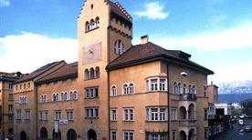 Museo Civico - >Bolzano