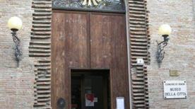 Museo della Città - >Rimini