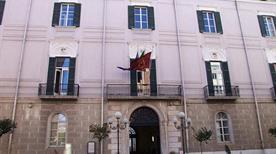 Palazzo Magno - >Campobasso