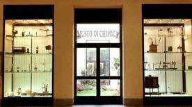 Museo di Chimica - >Rome