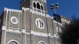 Santuario di Sant'Anna - >Caserta