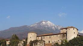 Castello di Torre Franca - >Trento
