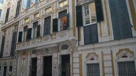 Palazzo Spinola - >Genova